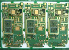 6layers BGA Phone PCB